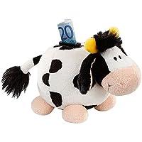 Preisvergleich für Nici 36837 - Spardose Plüsch Kuh figürlich