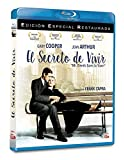 El Secreto de Vivir BD 1936 Mr. Deeds Goes to Town [Blu-ray]