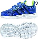 adidas Kinder Sportschuhe Hyperfast 2.0 cf i