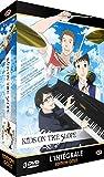 Kids on the Slope - Intégrale - Edition Gold (3 DVD + Livret) [Édition Gold]