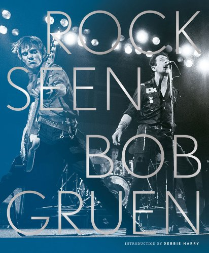 Rock seen: by Bob Gruen (E)