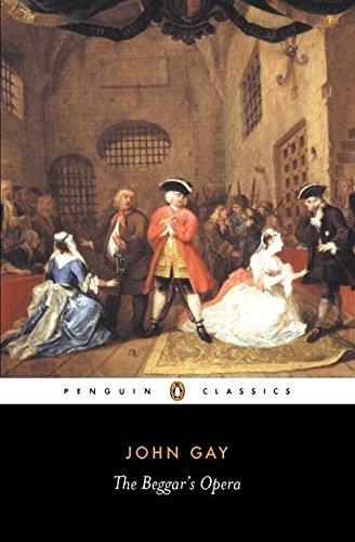 The Beggar's Opera (Penguin Classics)