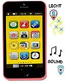 Smartphone - Handy mit 40 SOUND´s & Musik & Licht