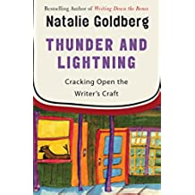 Thunder and Lightning: Cracking Open the Writer's Craft (English Edition)