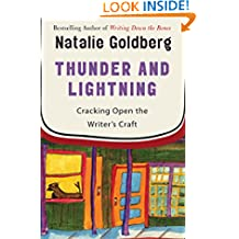 Thunder and Lightning: Cracking Open the Writer's Craft