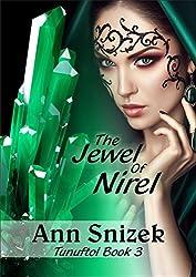 The Jewel of Nirel (Tunuftol Series Book 3)