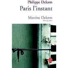 Paris, l'instant