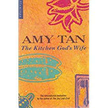 THE KITCHEN GOD\'S WIFE (FLAMINGO)