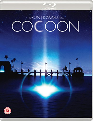 Cocoon (1985) (30th Anniversary Special Edition) (Blu-ray) [Reino Unido] [Blu-ray] 510TgPEWqUL