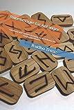 Runenmagie für Anfänger: Anleitung und Verinnerlichung zur Erstellung von magischen Runen