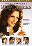 My Best Friend's Wedding [DVD] [1997] [Region 1] [US Import] [NTSC]
