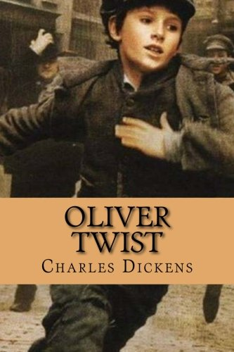 Oliver Twist (Spanish Edition)