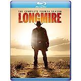 Longmire: The Complete Fourth Season [USA] [Blu-ray]