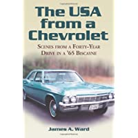 The USA from a Chevrolet: Sceens from