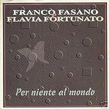 Per niente al mondo (Vinyl 12'' LP) Per niente al mondo Per niente al mondo (karaoke version)