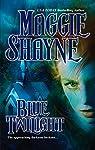 Blue Twilight par Shayne
