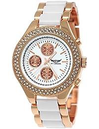 Pure time-damenuhren Pure Time–Uhr für Frauen