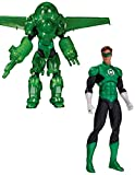Best DC Comics y Brightests - DC Collectibles DC Comics Icons: Green Lantern Hal Review