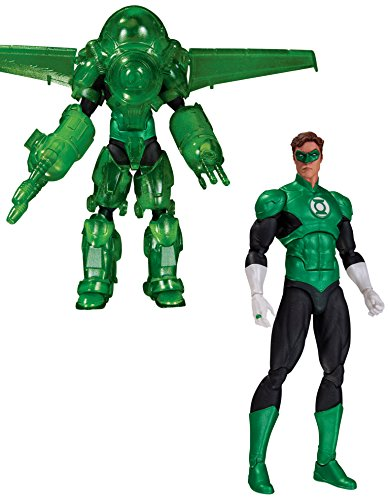 DC Icons Green Lantern Hal Jordan Dark Days Action Figure