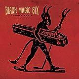 Black Magic Six: Choose Death (Audio CD)