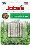 Easy Gardener INC-30-Pack 16-2-6Fern/Palm-Plant Spikes