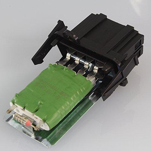 Gebläsewiderstand Für Fahrzeuge ohne Klimaanlage 1H0959263