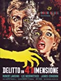 4D Man ( Master of Terror ) ( The Evil Force (Four D Man) ) [ NON-USA FORMAT, PAL, Reg.0 Import - Italy ] by Robert Lansing