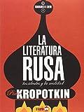 Literatura rusa.La (Guardianes del sueño)