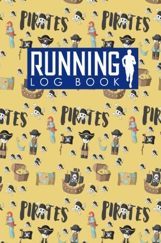 Running Log Book: Runners Log, Running Log Book Template, Training Log Running, Track Distance, Time, Speed, Weather, Calories & Heart Rate: Volume 48 (Running Log Books) por Rogue Plus Publishing