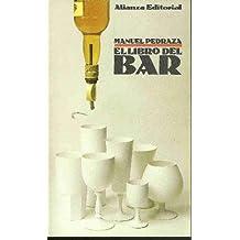 El libro del bar