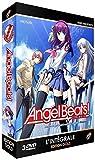 Angel Beats! - Intégrale + OAV - Edition Gold (3 DVD + Livret) [Édition Gold]