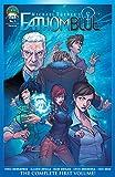 Fathom: Blue Vol. 1 (English Edition)