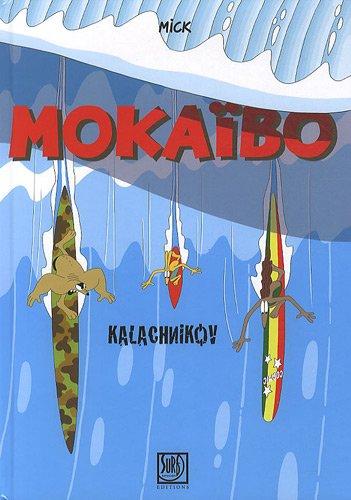 Mokaibo