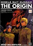 Mobile Suit Gundam - The origin Vol.11