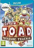 Captain Toad: Treasure Tracker (Nintendo Wii U)