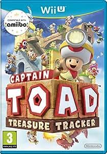 Captain Toad : Treasure Tracker [import anglais]