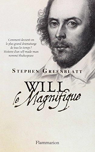 Will le Magnifique par Stephen Greenblatt