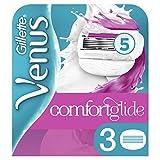 Gillette Venus & Olaz Fuchsia Pack de 3 Lames
