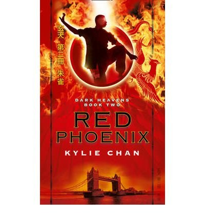 [(Red Phoenix)] [ By (author) Kylie Chan ] [April, 2010]