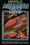 Aquarienatlas - Deutsche Ausgabe. Das umfassende Kompaktwerk über die Aquaristik - mit 2600 Zierfischen und 400 Wasserpflanzen in Farbe. Komprimiertes ... Ausgabe. Das umfassende Kompaktwerk über...