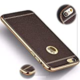 NK INNOV Coque Iphone 6/6S- Garantie 180 Jours [Anti-Choc, Anti-Rayures,...