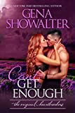 Can't Get Enough (The Original Heartbreakers Book 6)