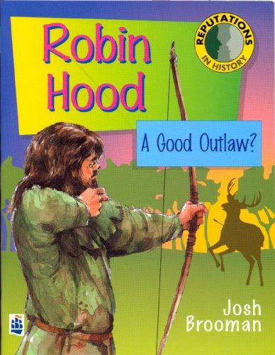 Robin Hood : a good outlaw?