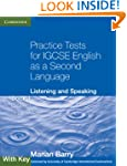 Practice Tests for IGCSE English as a...