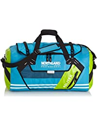 Northland Professional Tasche Aquatic Duffle Bag - Macuto de senderismo, color multicolor, talla 61 x 39 x 34 cm, 60 Liter