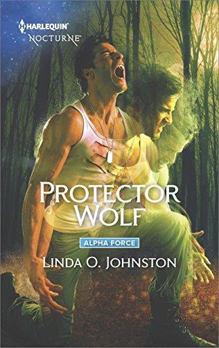 Protector Wolf (Alpha Force) (English Edition) eBook: Linda O ...