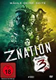Z Nation - Staffel 3 [4 DVDs]