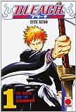 Bleach - Número 1 (Shonen Manga Bleach)