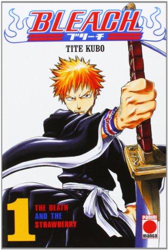 Descargar Libro Bleach - Número 1 (Shonen Manga Bleach) de Tite Kubo