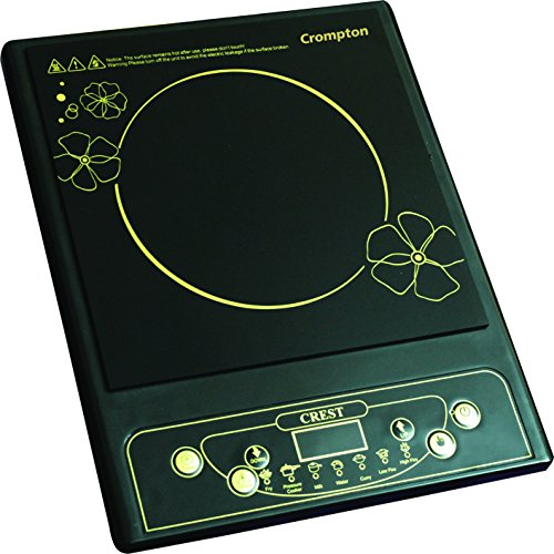 Crompton Induction Cooktop